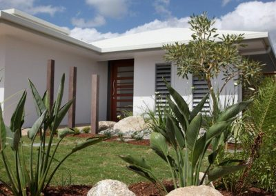 Sustainable Home, Maximise Human Comfort, Australia